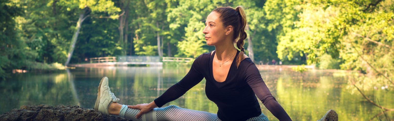 iLove-Yoga